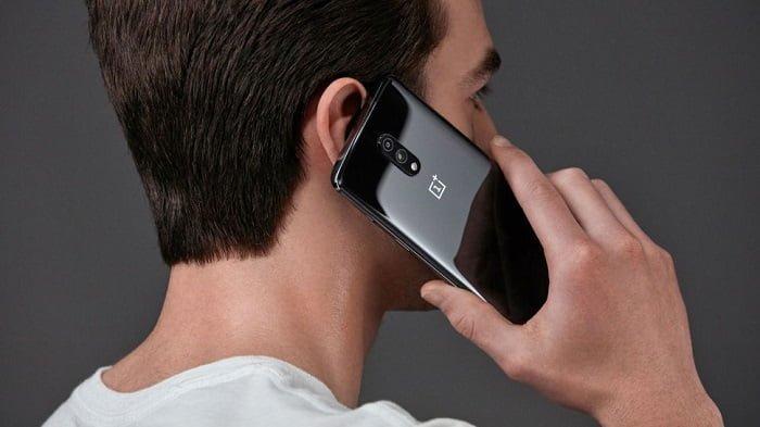 گوشی موبایل وان پلاس 7