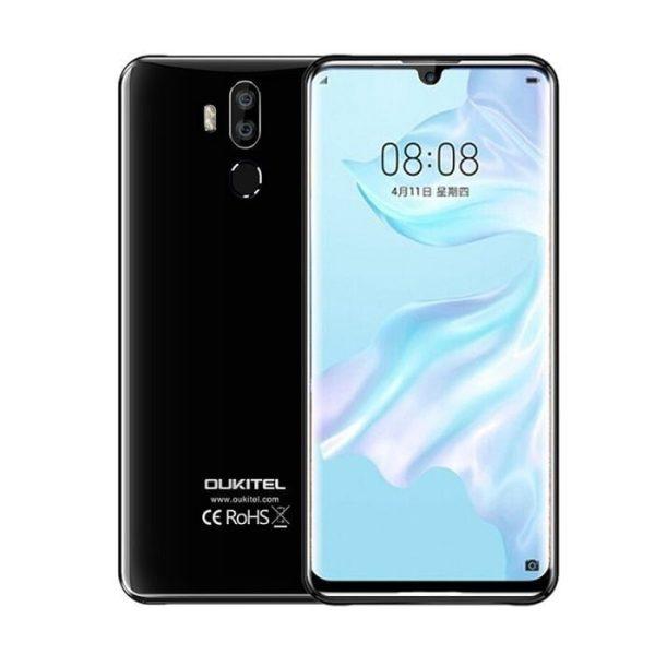 گوشی موبایل اوکیتل oukitel k9