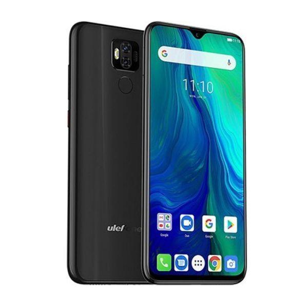 گوشی موبایل یولفون ulefone armnor 6