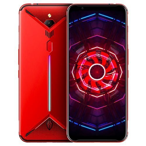 گوشی ZTE Nubia Red Magic 3