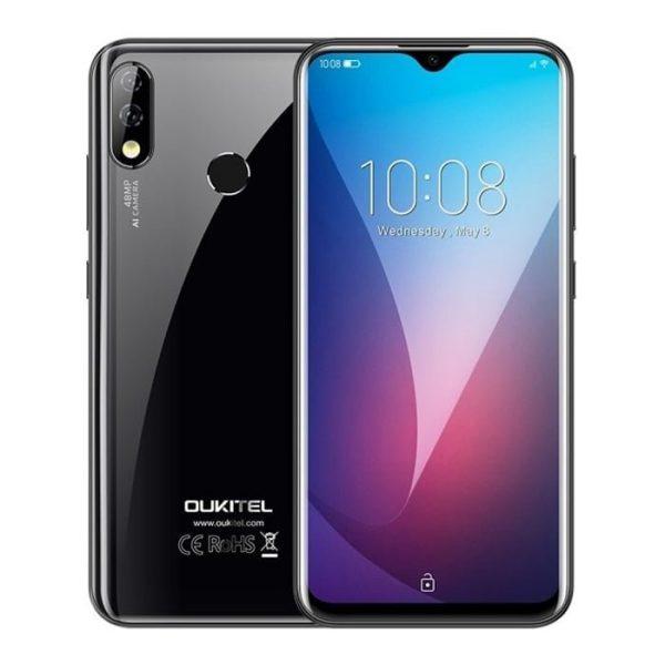 گوشی موبایل OUKITEL Y4800