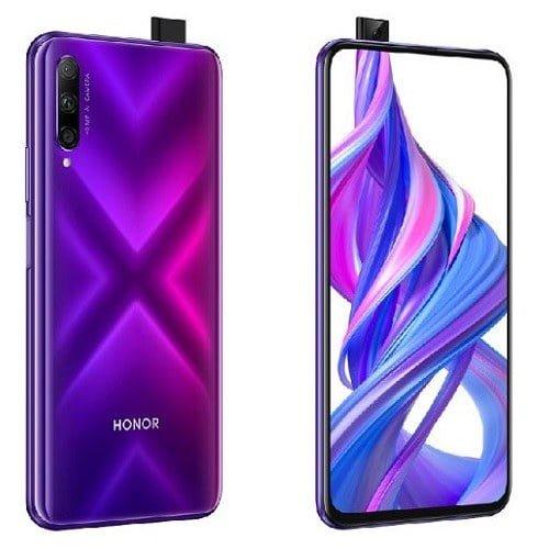 گوشی هواوی huawei honor 9x pro