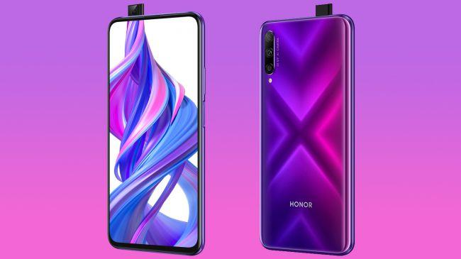 گوشی huawei honor 9x pro