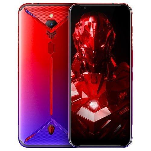 گوشی ZTE Nubia Red Magic 3S