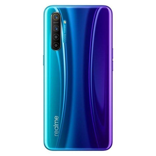 گوشی موبایل OPPO Realme X2