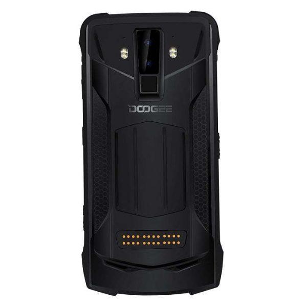 گوشی ضد آب و ضد ضربه Doogee S90 Pro