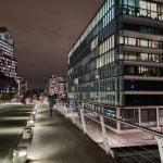 نمونه عکس دوربین گوشی شیائومی Mi CC9 Pro در شب