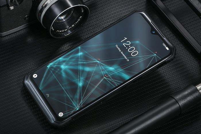 گوشی Doogee S95 pro