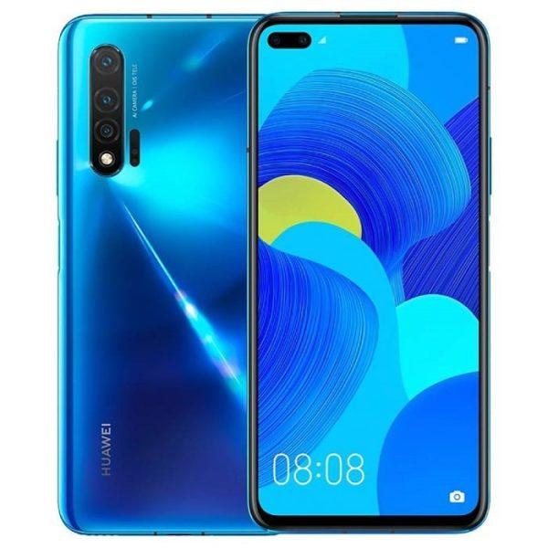 گوشی موبایل هواوی Nova 6