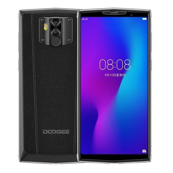 گوشی Doogee N100