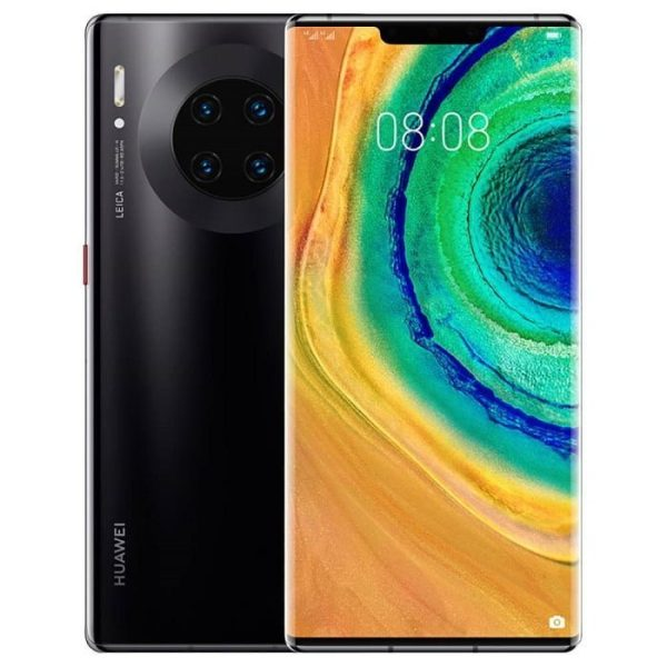 گوشی موبایل هواوی Mate 30 Pro 5G