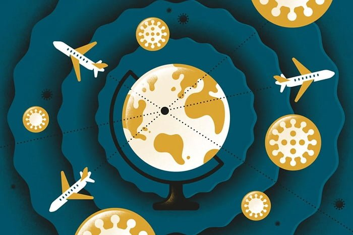 اطلاع رسانی تاخیر در ارسال مرسولات پستی بین المللی