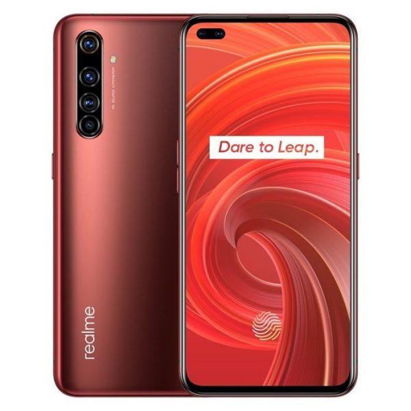 گوشی موبایل OPPO Realme X50 Pro 5G