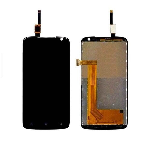 تاچ و ال سی دی گوشی لنوو S820