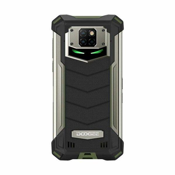 گوشی ضد آب و ضد ضربه Doogee S88 Pro