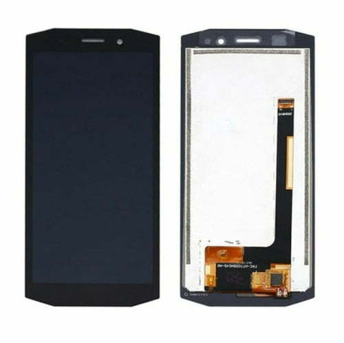 تاچ و ال سی دی گوشی دوجی BV5800 Pro