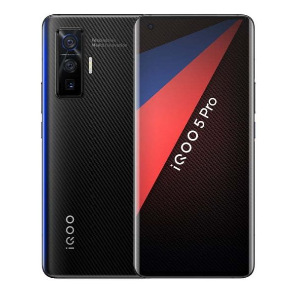 گوشی موبایل Vivo IQOO 5 Pro