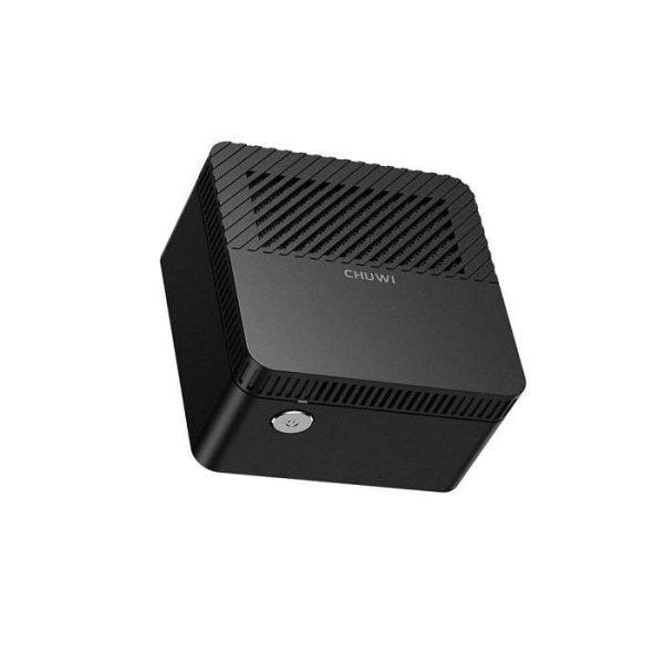 مینی پی سی Chuwi LarkBox ویندوز 10 و لینوکس