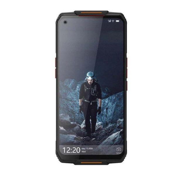 گوشی موبایل OUKITEL WP7