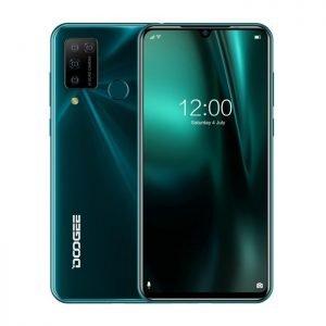 گوشی Doogee N20 Pro