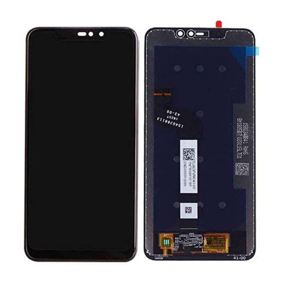 تاچ و ال سی دی گوشی شیائومی Redmi Note 6 Pro