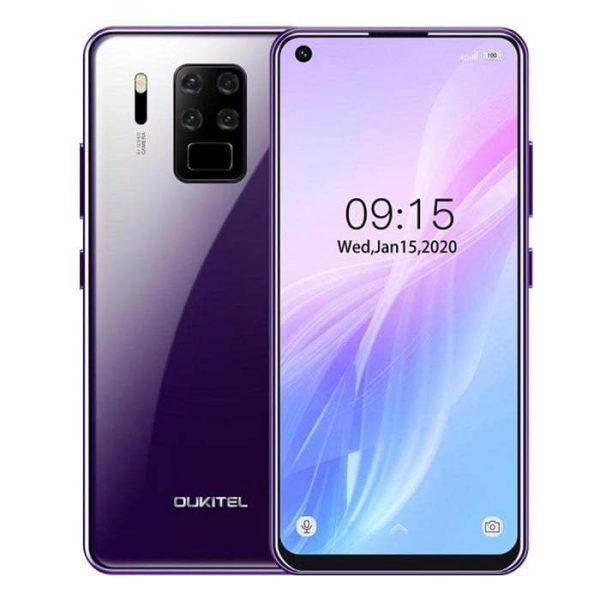 گوشی موبایل OUKITEL C18 Pro
