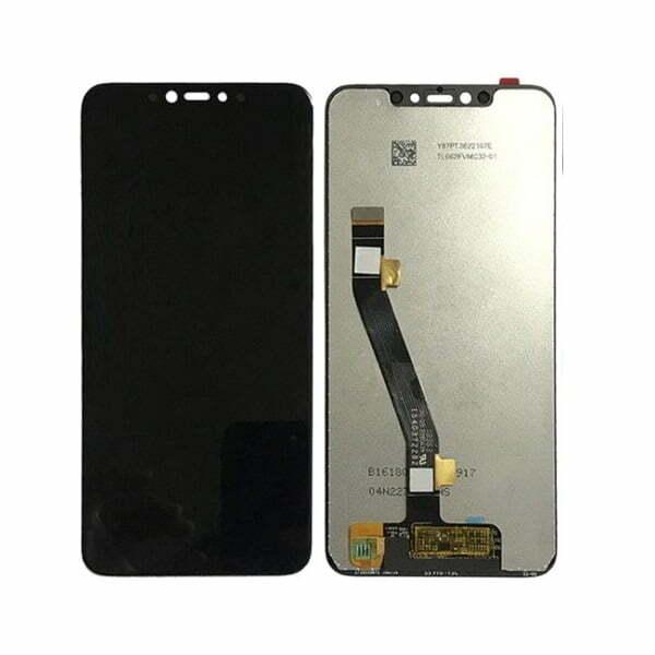 تاچ و ال سی دی گوشی لنوو S5 Pro