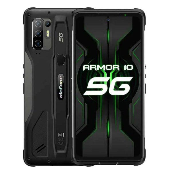 گوشی ضد ضربه و ضد آب Ulefone Armor 10 5G