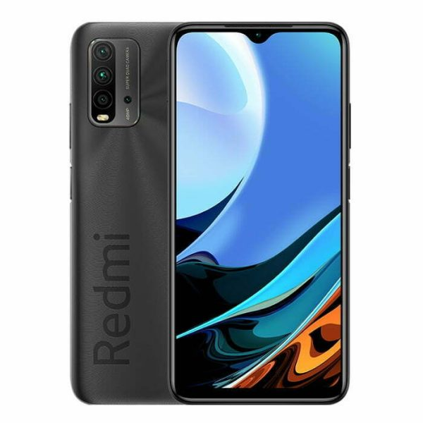 گوشی شیائومی Redmi Note 9 Power