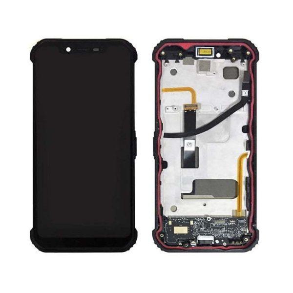 تاچ و ال سی دی گوشی بلک ویو BV9600/BV9600 Pro