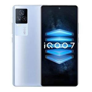 گوشی موبایل Vivo IQOO 7