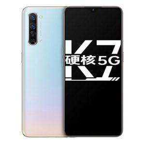 گوشی موبایل OPPO K7 5G