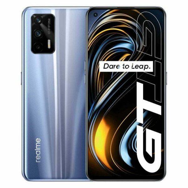 گوشی موبایل OPPO Realme GT
