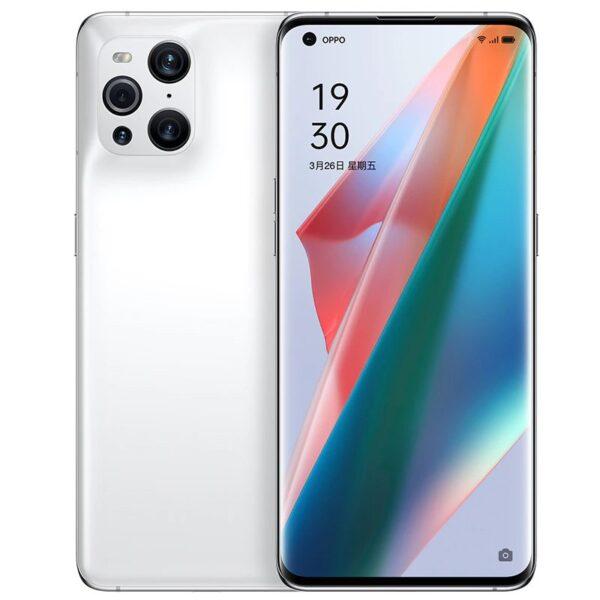 گوشی موبایل OPPO Find X3