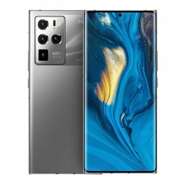 گوشی ZTE Nubia Z30 Pro