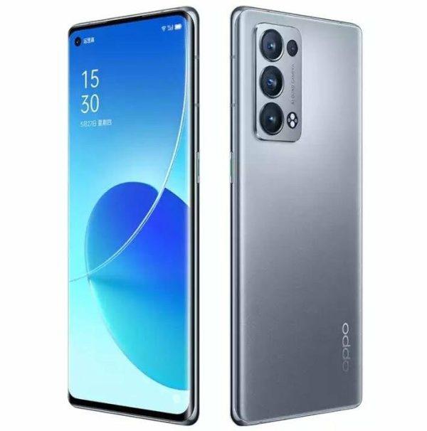 گوشی موبایل OPPO Reno 6 Pro Plus 5G