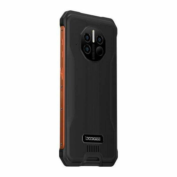 گوشی ضد آب و ضد ضربه Doogee V10 5G