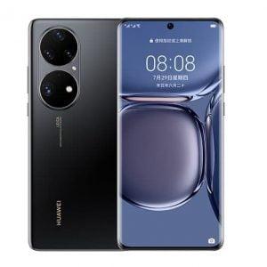 گوشی موبایل هواوی P50 Pro