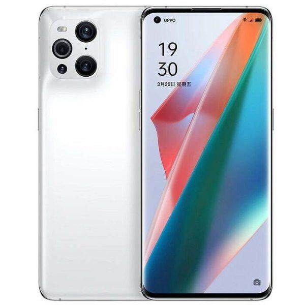 گوشی موبایل OPPO Find X3 Pro