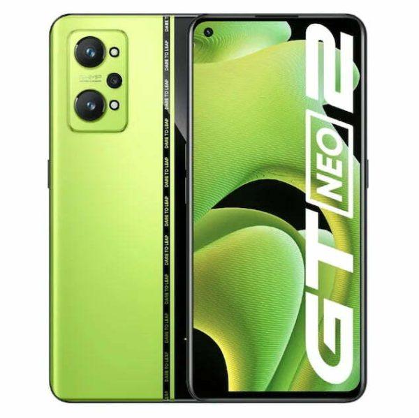 خرید و قیمت گوشی گوشی موبایل OPPO Realme GT Neo 2 ، بررسی ریلمی gt neo 2