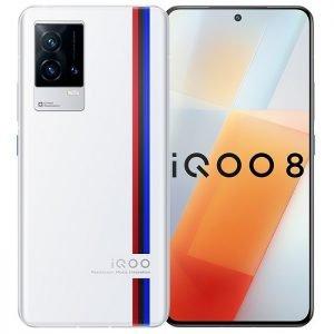 گوشی موبایل Vivo IQOO 8