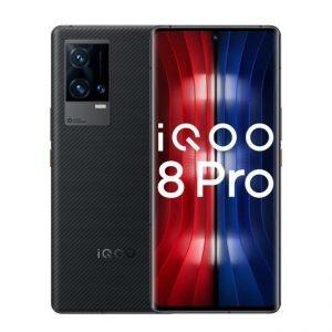 گوشی موبایل Vivo IQOO 8 Pro