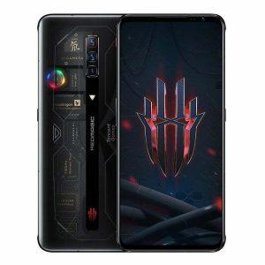 گوشی گیمینگ Nubia Red Magic 6S Pro